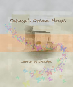 Dream House front cover