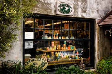 Carmel Shop