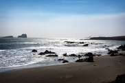 Sea stacks 1