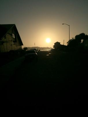 Sunset Eureka copy