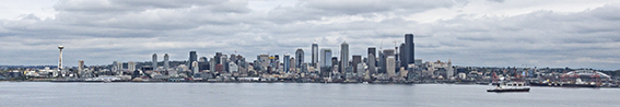 Seattle Skyline copy